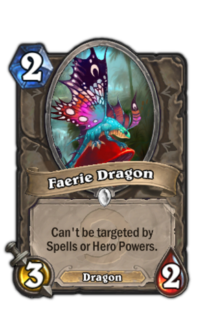 FaerieDragon