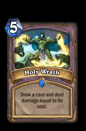 HolyWrath