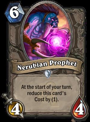 Nerubian Prophet