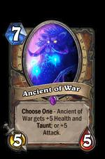 AncientofWar