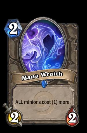 ManaWraith