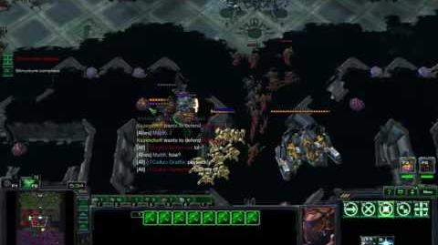 Starcraft 2 Heaven Besieged 2