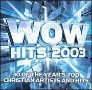 Wow hits 2003