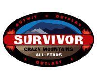 Survivor Crazy Mountains