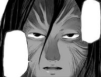 Human King Face