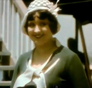 Helen Kane in Color04
