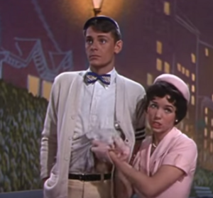 Carlton Carp Debbie Reynolds