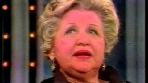 Mae Questel (1978)