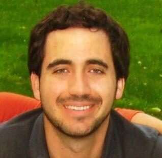 Cameron Porsandeh