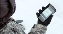Sergio Communicates