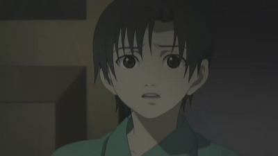 S2 EP 14 Takuma Kurebayashi