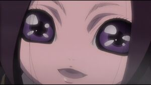 Kikuri's Eyes