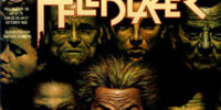 Hellblazer issue 58