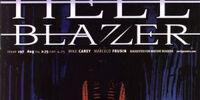 Hellblazer issue 197