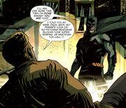 TSFST bats