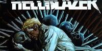 Hellblazer issue 237