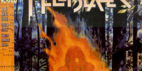 Hellblazer issue 88