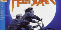Hellblazer issue 91