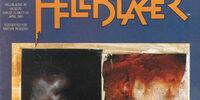 Hellblazer issue 40