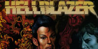 Hellblazer issue 241