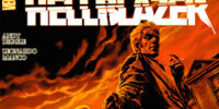 Hellblazer issue 236