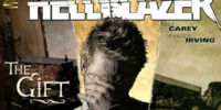 Hellblazer issue 213