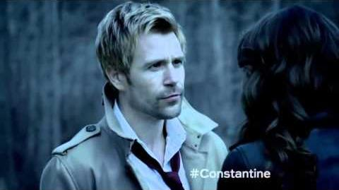 Constantine NBC Official Trailer HD CONSTANTINE