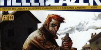 Hellblazer issue 295