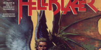 Hellblazer issue 60