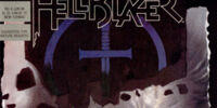 Hellblazer issue 6