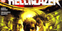 Hellblazer issue 232