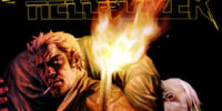 Hellblazer issue 254