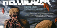 Hellblazer issue 218