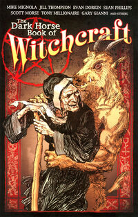 DH Book of Witchcraft