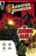 The Burning Hand 5