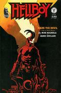 Wake the Devil 5