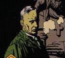 Sgt. George Whitman