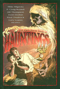 DH Book of Hauntings