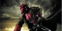 Hellboy II: The Golden Army (soundtrack)