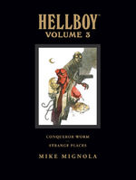 Hellboy Library 3