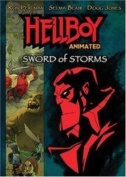 Sword of Storms