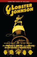 Lobster Johnson Trade 05