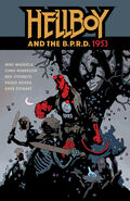 Hellboy and the BPRD 1953 Trade