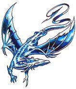 IceBite Dragon