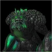 Arborus Gamma