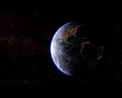 Halo Earth