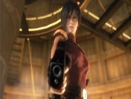 Ada Wong DarkSide Chronicles by Jack566