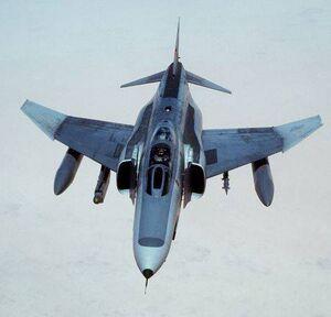 F-4E Phantom II 2