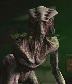 Lykurgus (Species 8472)