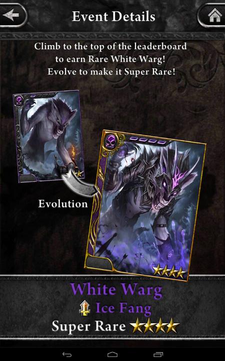 Eternal Winter Info 9